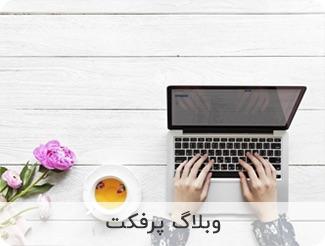 وبلاگ پرفکت