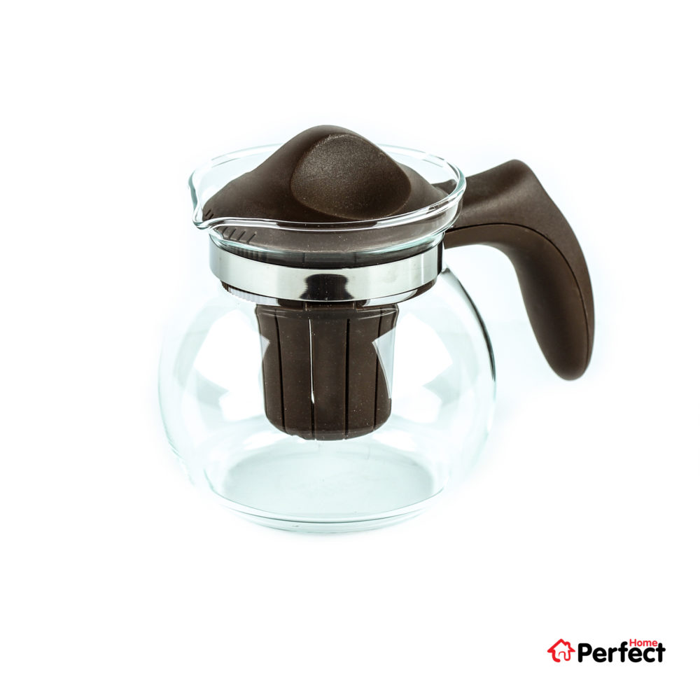 قوری پیرکس Perfecthome 1000ml